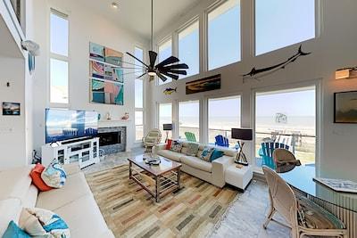 Indian Beach, Galveston, Galveston County, Texas, United States of America