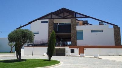 Escanxinhas, Almancil, District de Faro, Portugal
