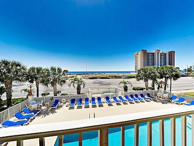 Grand Caribbean, Orange Beach, Alabama, United States of America