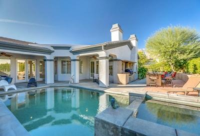 Vista Norte, Palm Springs, California, United States of America