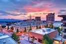 Downtown Asheville - Sample local craft beer at nearly 60 breweries in the surrounding Asheville area.