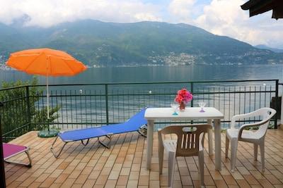 Zenna, Maccagno con Pino e Veddasca, Lombardy, Italy