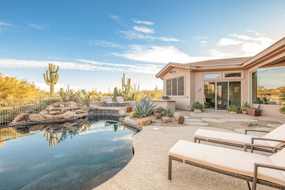 Desert Vista, Scottsdale, Arizona, United States of America