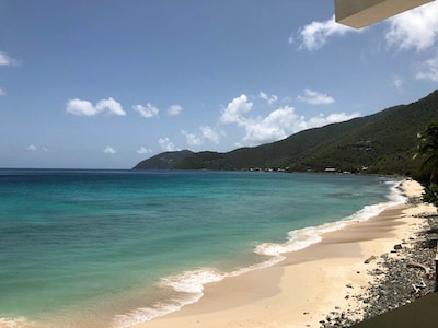 Long Bay, West End, Tortola, British Virgin Islands
