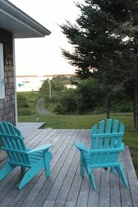 Crescent Beach, LaHave, Nova Scotia, Canada