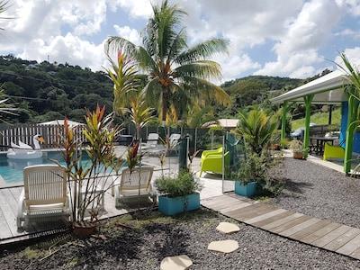 Ducos, Martinique