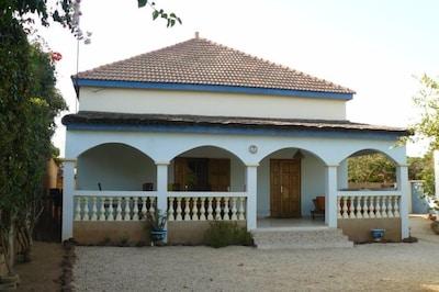 Maison dans son ensemble