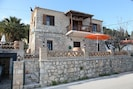 Villa Anelina for a relaxing holiday