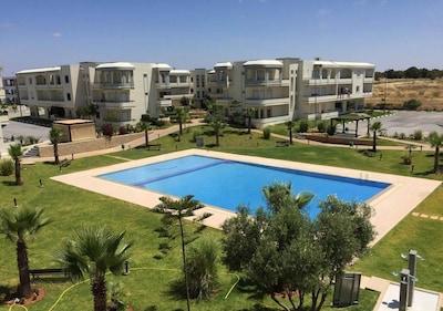 Bouznika, Casablanca-Settat, Maroc