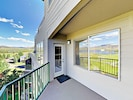 Balcony - Start your day with a cup of coffee and end it with a glass of wine on the balcony overlooking Lake Dillon and the Continental Divide.