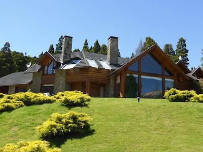 Llao LLao Golf Course, San Carlos de Bariloche, Rio Negro, Argentina