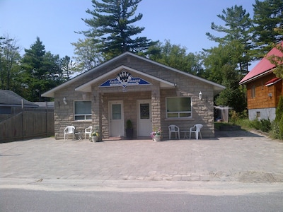Suites of Wasaga Beach - Area 2