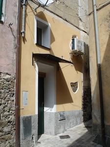 Molino Nuovo, Andora, Ligúria, Itália