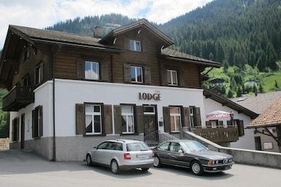 Lodge Summer