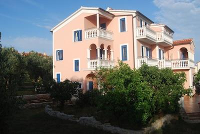 Villa Olivenhain