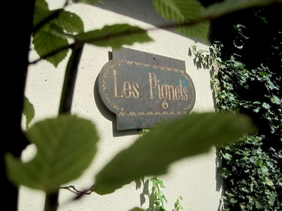 Der Name des Hauses