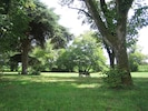 Le parc de 3 ha