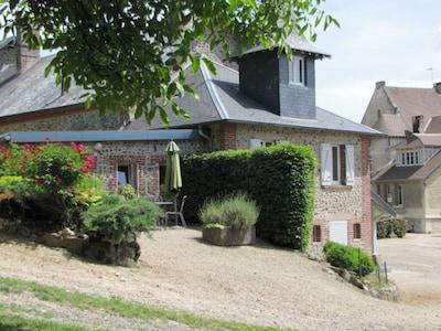 Lesquielles-Saint-Germain, Aisne (departement), Frankrijk