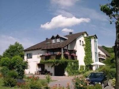 Ilbesheim, Palatinat du Rhin, Allemagne