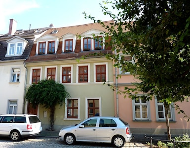 Landesweingut Kloster Pforta, Naumburg (Saale), Saxony-Anhalt, Germany