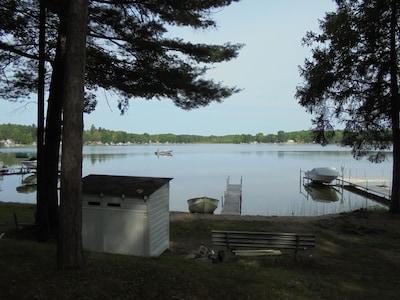 Martiny Township, Michigan, États-Unis d'Amérique