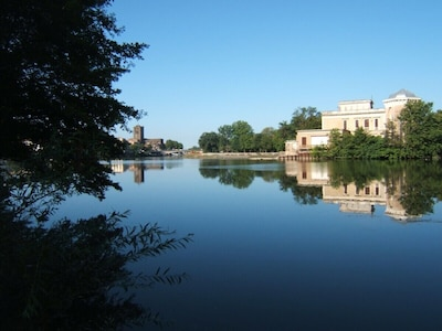 Agde -Minutes from the Mediterranean beaches