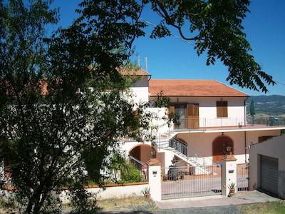 Villa Saracino