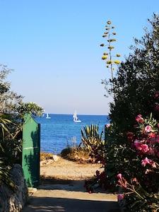 Marina di Modica, Modica, Sicily, Italy
