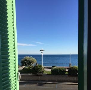 Deiva Marina, Ligurie, Italie