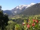 Ihre Aussicht auf die 3000er der Lechtaler Alpen