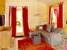 Wohnzimmer 'Spreewald'