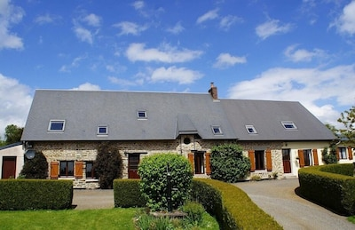 Presles, Valdallière, Calvados (department), France