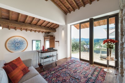 Vaiano, Tuscany, Italy