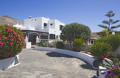 Villa Ani Lee