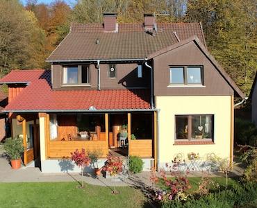 Amelith, Bodenfelde, Niedersachsen, Deutschland