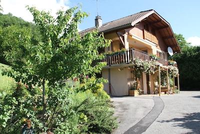 Saint-Ferréol, Haute-Savoie (departement), Frankrijk