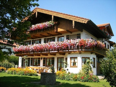 Aufham, Anger, Bavière, Allemagne