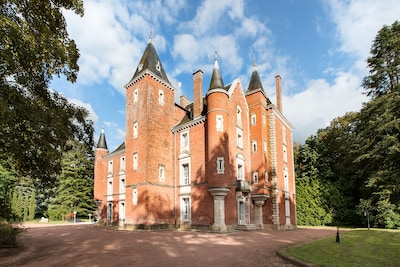 Romenay, Saône-et-Loire (département), France