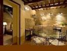 Perugino Küche