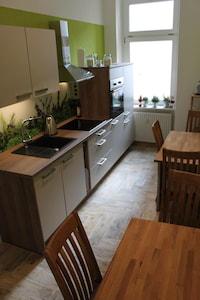 Zentrum-Sued, Leipzig, Saxony, Germany