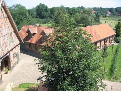 Schwarmstedt, Lower Saxony, Germany