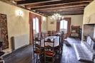 Gite le Castellou - Salle à manger