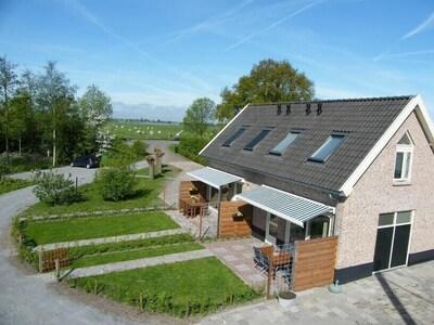 Maasland, Zuid-Holland, Nederland