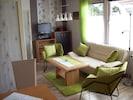 Wohnbereich Haus 2