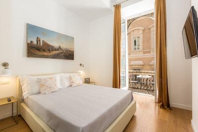 Incredibile Piazza Venezia Suite Int. 4
