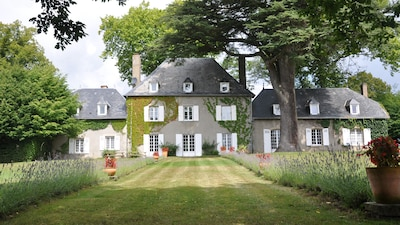 Masbaraud-Merignat, Creuse (department), France