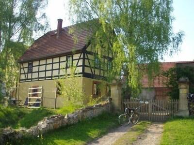 Ferienhaus IM EINKLANG