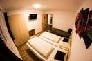 Dreibettzimmer Wohnung Steinbock