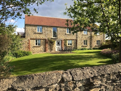 The Granary Sleeps 8