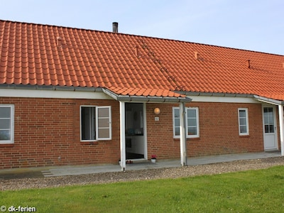 Raasted Kirke, Vemb, Midtjylland, Denmark
